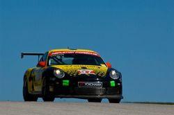 #97 Porsche Napleton Racing Porsche 911 GT3 Cup: Давид Хайнемайер Ханссон, Доминик Фарнбахер