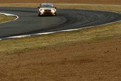 #19 Mother Energy Racing Team: Jonathan Webb