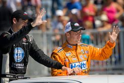 Timmy Hill, Ford and Eric McClure, Smith Chevrolet