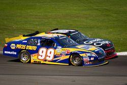 Patrick Carpentier, Pastrana Waltrip Racing Toyota en Boris Said, Chevrolet