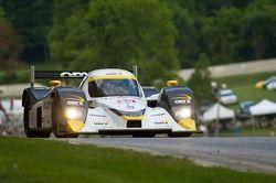 Oryx Dyson Racing Lola B09/86 : Humaid Al Masaood, Steven Kane