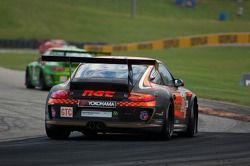 #030 NGT Motorsport Porsche 911 GT3 Cup: Sean Edwards, Carlos Kauffman, Henrique Cisneros