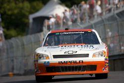 Louis-Philippe Dumoulin, Chevrolet
