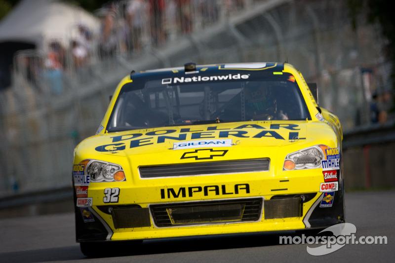Reed Sorenson, Turner Motorsport Chevrolet