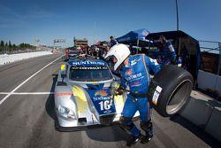 SunTrust Racing team