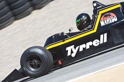 # 3 Craig Bennett, 1983 Tyrrell 12