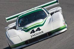 # 44 Doug Smith, Jaguar XJR-5 de 1984