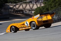 # 5 Chris MacAllister, McLaren M8F de 1971
