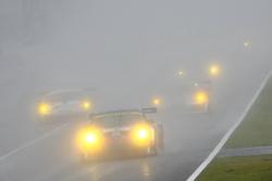 ZENT Porsche RSR : Akihiro Tsuzuki, Takeshi Tsuchiya