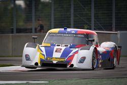 #2 Starworks Motorsport Ford Riley: Ryan Dalziel, Enzo Potolicchio