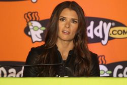Danica Patrick speaks about her full transition to NASCAR