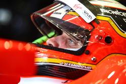 Jerome d'Ambrosio, Marussia Virgin Racing