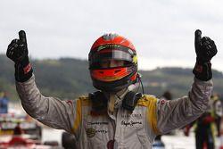 Romain Grosjean remporte le titre 2011 de GP2 Series