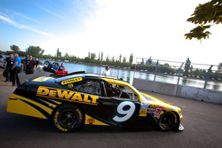 Owen Kelly, Petty Motorsport Ford