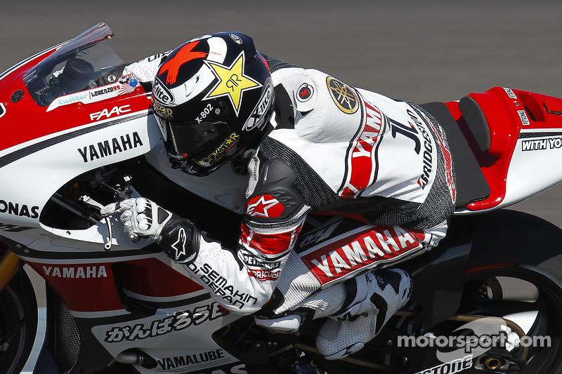 2011 - GP d'Indianapolis