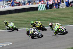 Тони Элиас, LCR Honda MotoGP и Рэнди де Пюнье, Pramac Racing Team