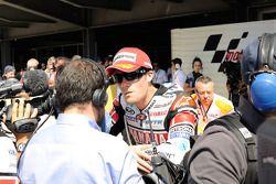 Третье место - Бен Спис, Yamaha Factory Racing