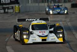 Oryx Dyson Racing Lola B09/86 Mazda : Humaid Al Masaood, Steven Kane