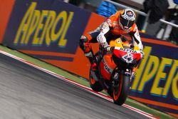 Andrea Dovizioso, Repsol Team Honda