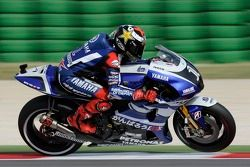 Jorge Lorenzo, Yahama Factory Racing