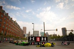 Danica Patrick, Andretti Autosport, Ed Carpenter, Sarah Fisher Racing
