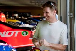 Jamie McMurray, JR Motorsport Chevrolet