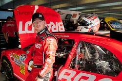 Justin Allgaier, Turner Motorsport Chevrolet