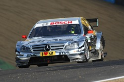 Jamie Green, Team HWA AMG Mercedes