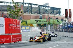 Sebastian Saavedra, Conquest Racing