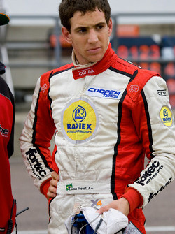 Lucas Foresti