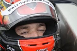 Yann Cunha