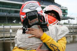 Kevin Magnussen, Felipe Nasr