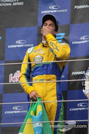 Felipe Nasr