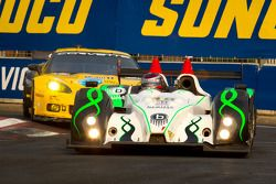 #18 Performance Tech Motorsports Oreca FLM 09: Anthony Nicolosi, Jarrett Boon