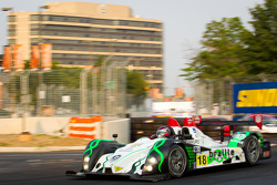 #18 Performance Tech Motorsports Oreca FLM09: Anthony Nicolosi, Jarrett Boon