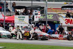 Pitstop Greg Biffle, Roush Fenway Racing Ford