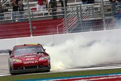 Race winnaar Jeff Gordon, Hendrick Motorsports Chevrolet