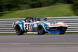 Mark Ferrara, 1970 Corvette