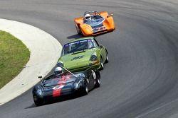 Mark Brannon, 1963 Lotus 23