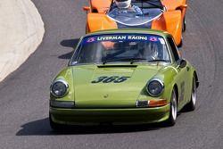 Peter Brittingham, 1969 Porsche 911R