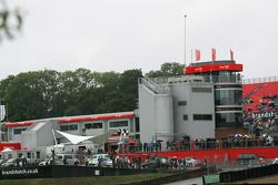 Brands Hatch ambiance