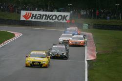 Mike Rockenfeller, Audi Sport Team Abt Sportsline, Audi A4 DTM