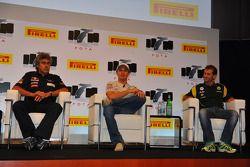 FOTA taraftarları Forum 2011, Milano: Nicolo Petrucci, Head, Aerodynamics, Scuderia Toro Rosso, Nico