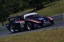 1980 Ted Field/Danny Ongais Porsche 935