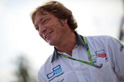 Marco Codello, GP2 Director of Operations