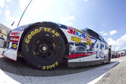 A.J. Allmendinger, Richard Petty Motorsports Ford