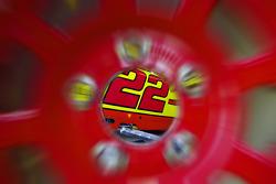 Voiture de Kurt Busch, Penske Racing Dodge