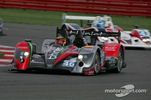 #46 TDS Racing Oreca 03-Nissan: Mathias Beche, Pierre Thiriet, Jody Firth