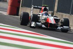 Vitantonio Liuzzi, HRT F1 Team, HRT