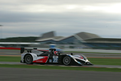 #39 Pecom Racing Lola B11/40 - Judd: Luis-Perez Companc, Matias Russo, Pierre Kaffer